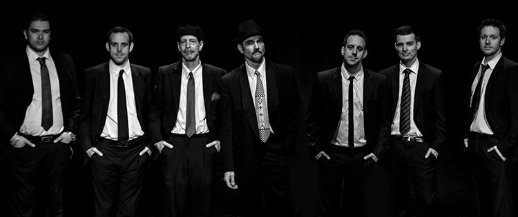 The Jivewires return to Kemptville for Big Band Dance - My