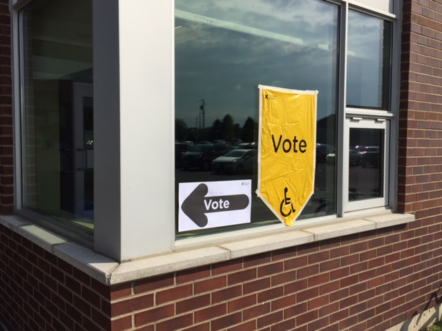 Elections Canada Reminds Residents What You Need To Vote My